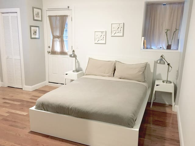 Beautiful Duplex Share near Central Park - Nueva York