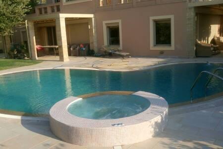 Dream Paradise Villa - Ateena - Talo
