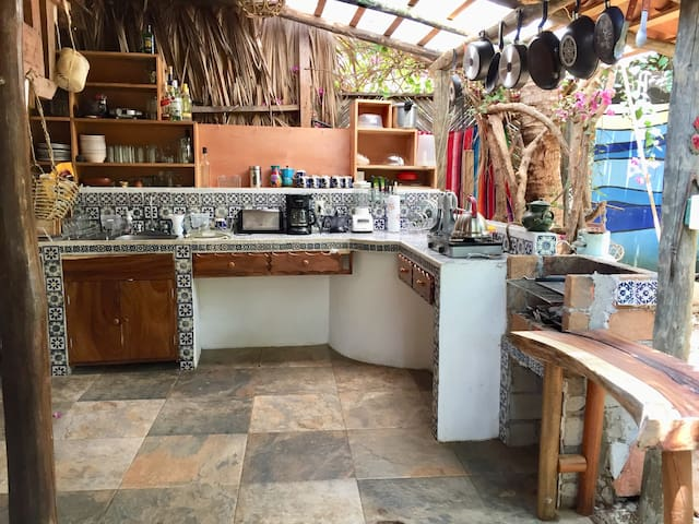 Brisas de Zicatela 2018 (with Photos): Top 20 Places to Stay in ...