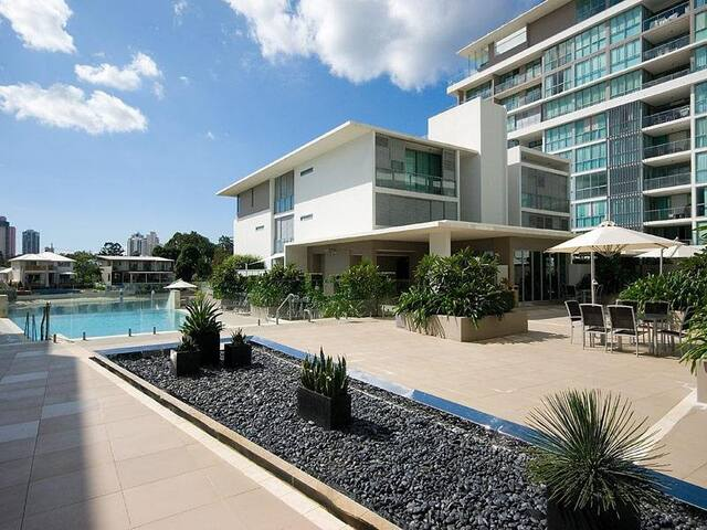 1 Bed Room Apartment in Fresh Water Point