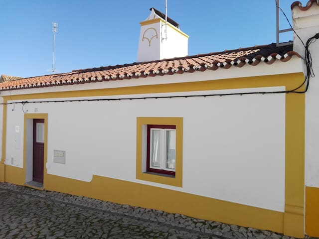 Casa Alentejana - Terena, Alentejo - São Pedro Terena - House