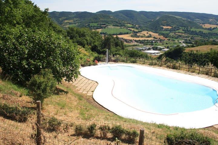 Agriturismo Pietra Rosa- Urbino