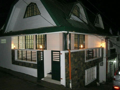 Eve's Baguio Transient House