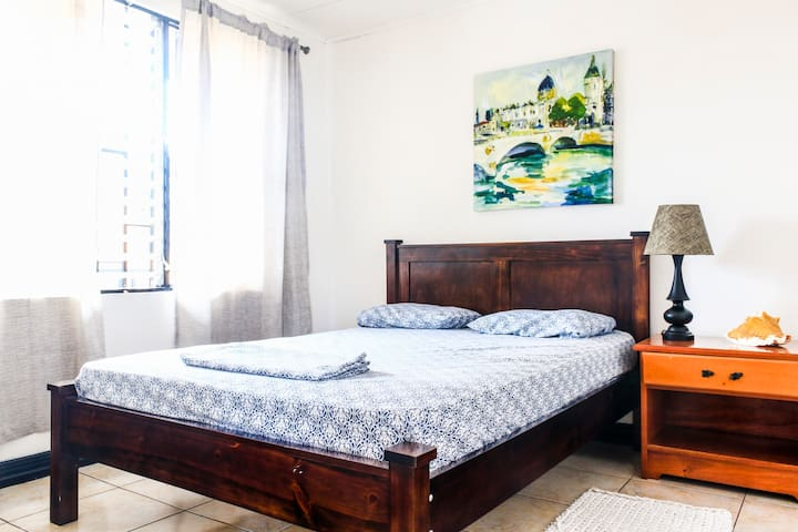 EXTRA TOURS IN CR & BREAKFAST - San José - Apartment
