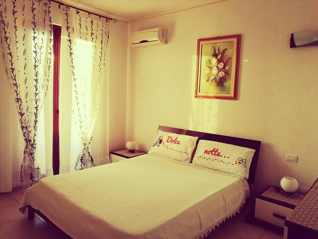 Appartamento per vacanze  nella Costa del Sinis - Cabras - Apartamento
