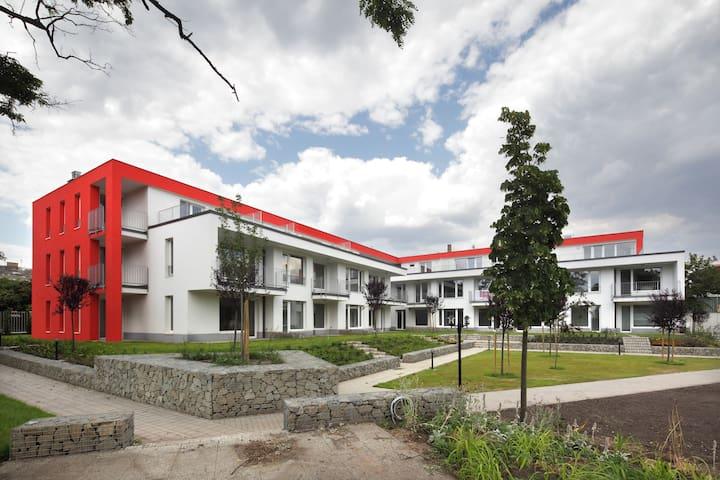 Apartment Bajnokok Háza - BH03