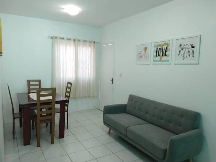Casa Aconchego de Olinda