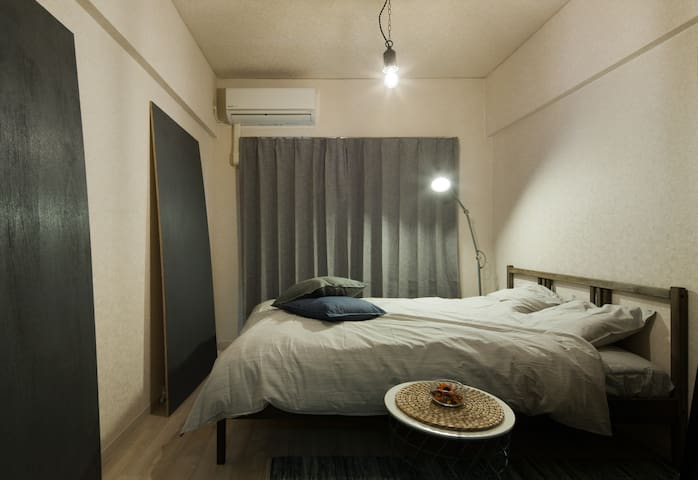 Good photo room  only 10 min from Tenjin station!! - Chuo Ward, Fukuoka