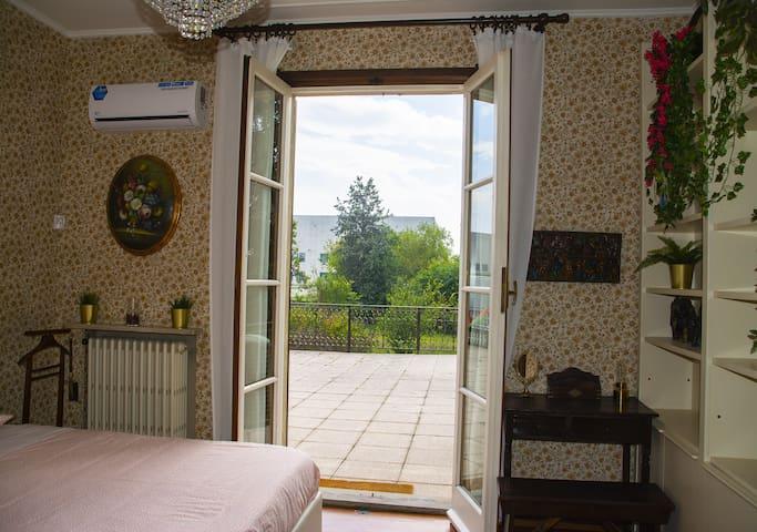 Principi della Spina  Hotel Room style - Suite#5
