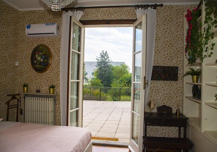 Principi della Spina  Hotel Room style Suite#5