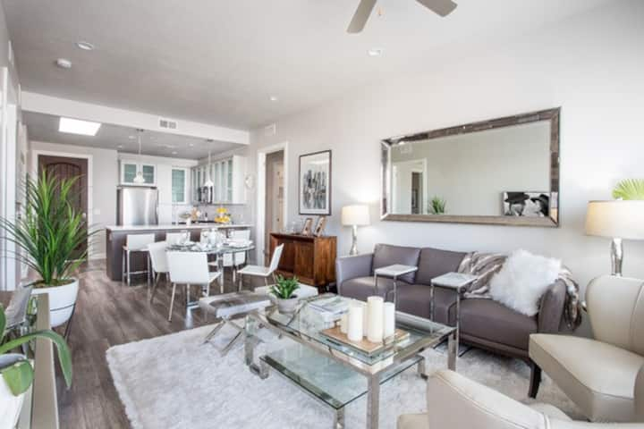 Your home away from home | 2BR in Salt Lake City