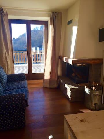 Casa Cielo Alto - Pian De' Valli - Apartemen