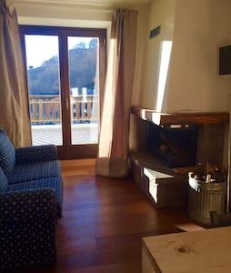 Casa Cielo Alto - Pian De' Valli - Leilighet