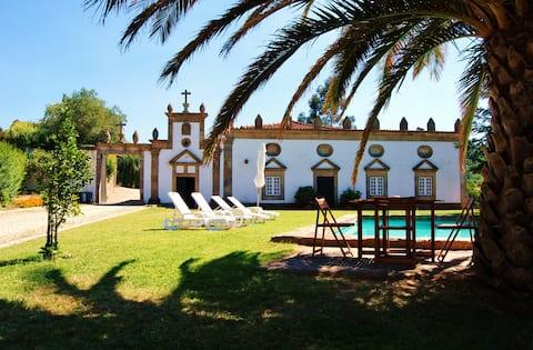 Quinta do Real - Casa do caneiro