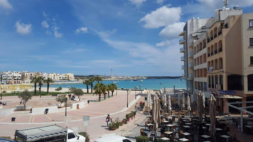 Seafront - Birżebbuġa - Apartemen