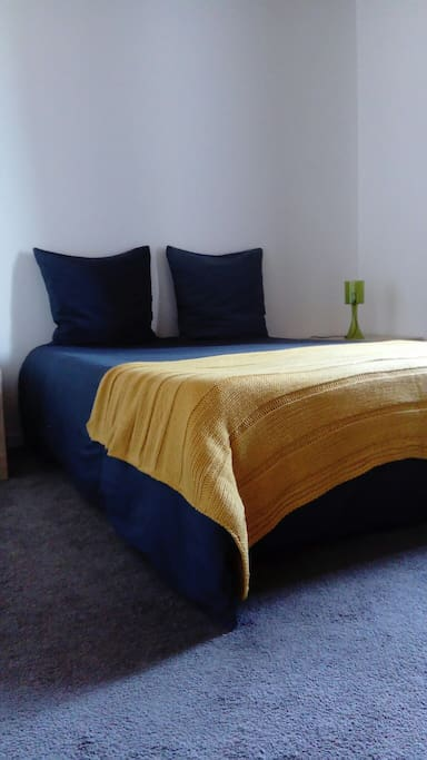 chambre proche centre ville huizen te huur in saint brieuc bretagne frankrijk. Black Bedroom Furniture Sets. Home Design Ideas