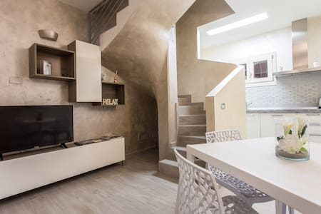 Trilocale Campagna Lm House Lonato del Garda - Lonato - Wohnung