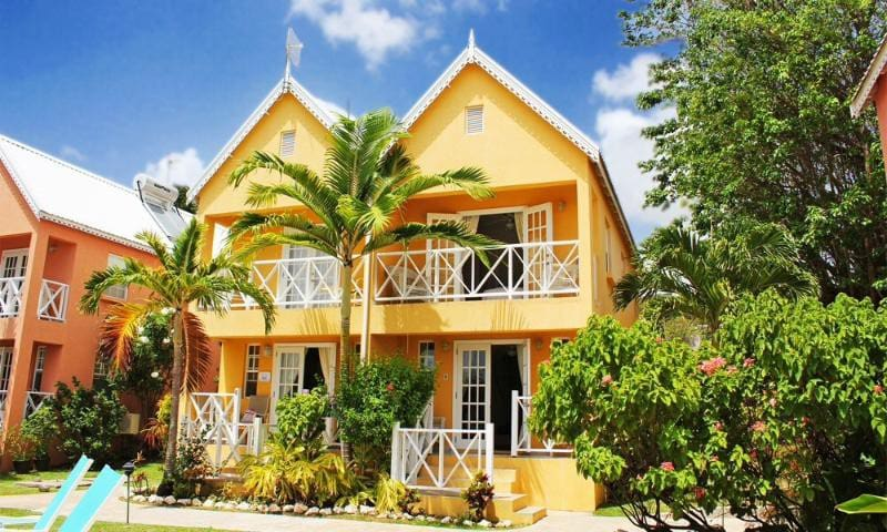 5 Ajoupa Villas,  St James, West Coast Barbados