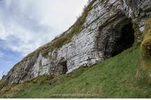 Caves of Keash Ballymote
