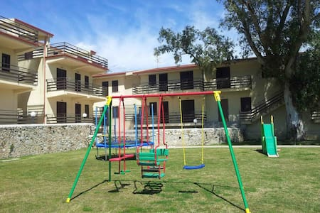 Appartamento in casa vacanze rif.9 - Sant'Ilario dello Ionio