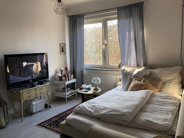 Einzigartiges Zimmer in Top-Lage!
