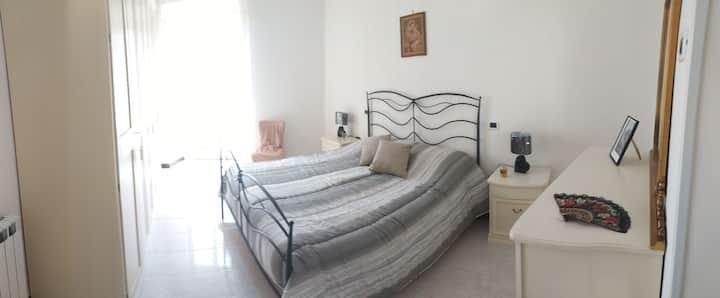 casa vacanze G&O  (40€ a notte in due,50€ in tre)