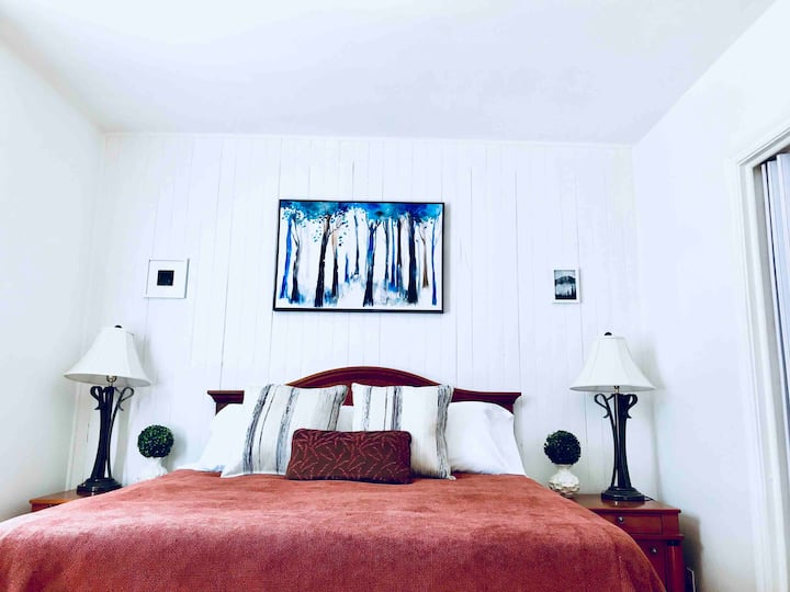 3 BR in Elegant & Comfortable Vintage Apartment