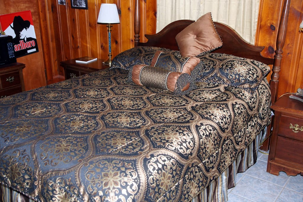 Great Reviews & Comfortable Beds