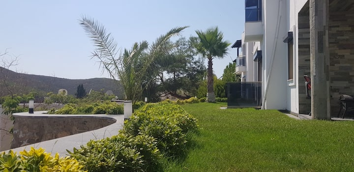Luxusvilla mit Sauna,Hamam und Kamin, Swimmingpool