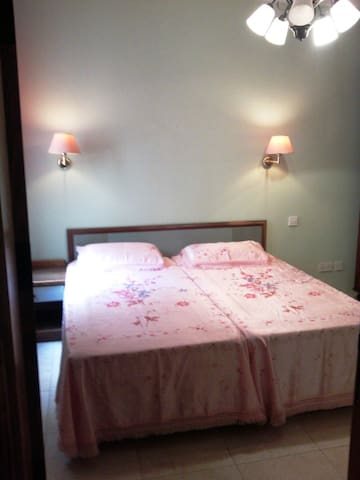 Furnished Room for Short & Long Stay - L-Għarb - Apartment