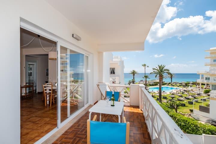 Apartamento en Santo Tomas con vistas al mar 2.1