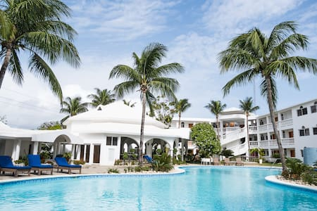 Ocean Palms Residences