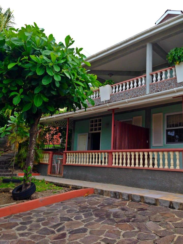 Aquatic Apartments 2