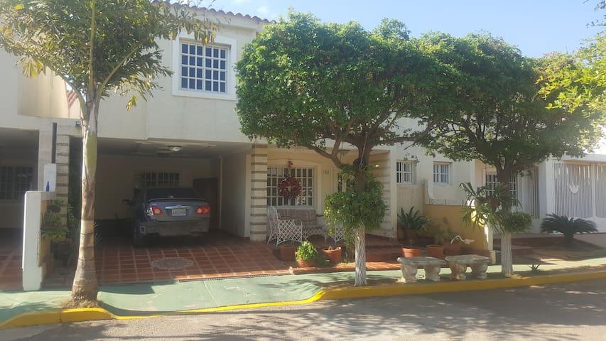 ¡Como en tu casa! Maracaibo