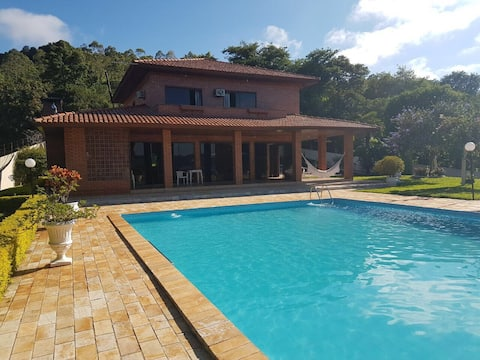 Casa do Lago - Rio Bonito do Iguaçu/PR