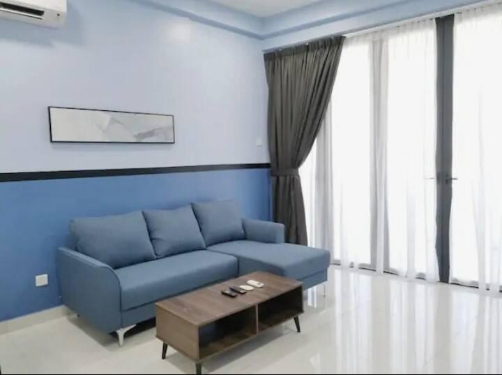 Comfortable & Spacious Home@ARTE S Near USM &SPICE
