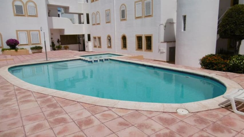 "Amazing apartment in ""relaxing"" Santa Gertrudis!! - Santa Gertrudis de Fruitera - Apartment"