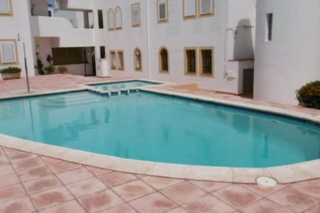 "Amazing apartment in ""relaxing"" Santa Gertrudis!! - Santa Gertrudis de Fruitera - Byt"