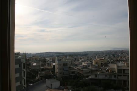 ΡΕΤΙΡΕ ΗΛΙΟΥΠΟΛΗ - Ilioupoli