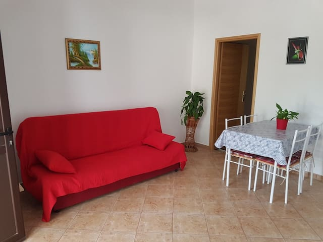 Comfortable apartments with most affordable prices - Seline - Daire
