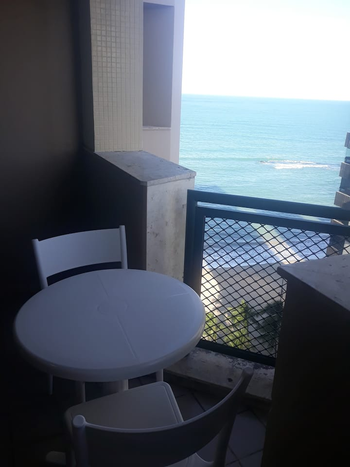 Flat Edf Caesar Towers (beira mar)