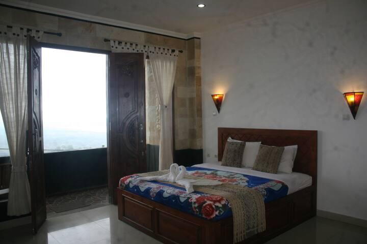 amerta sari - Kintamani - Guesthouse