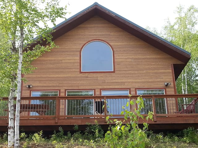 Willow Lakefront Getaway (Vision Hill) - Willow - Hus