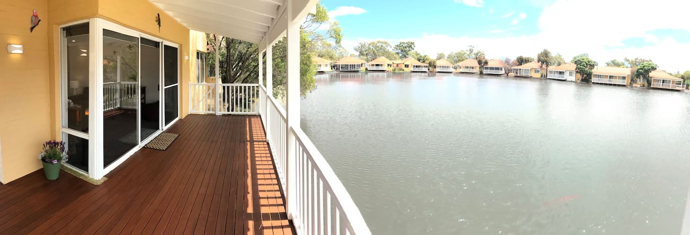 Our Lake House - Simple Serenity