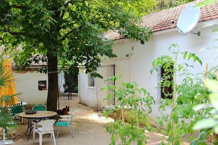 Acogedora casa de pueblo con jardin - Villaviciosa de Odón - Talo