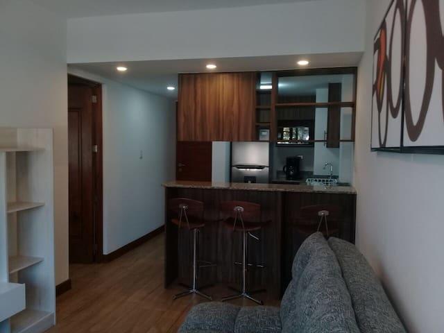 Apartamentos  La Cañada Apto 3 Nivel 2