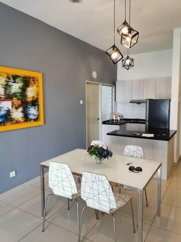 Cozy, Beautiful Small/Master Room
