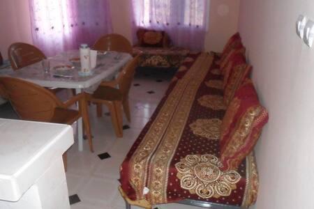 LOCATION SUR HAUTEUR DE PORSAY MARSA BEN MEHDI - Tlemcen - Wohnung