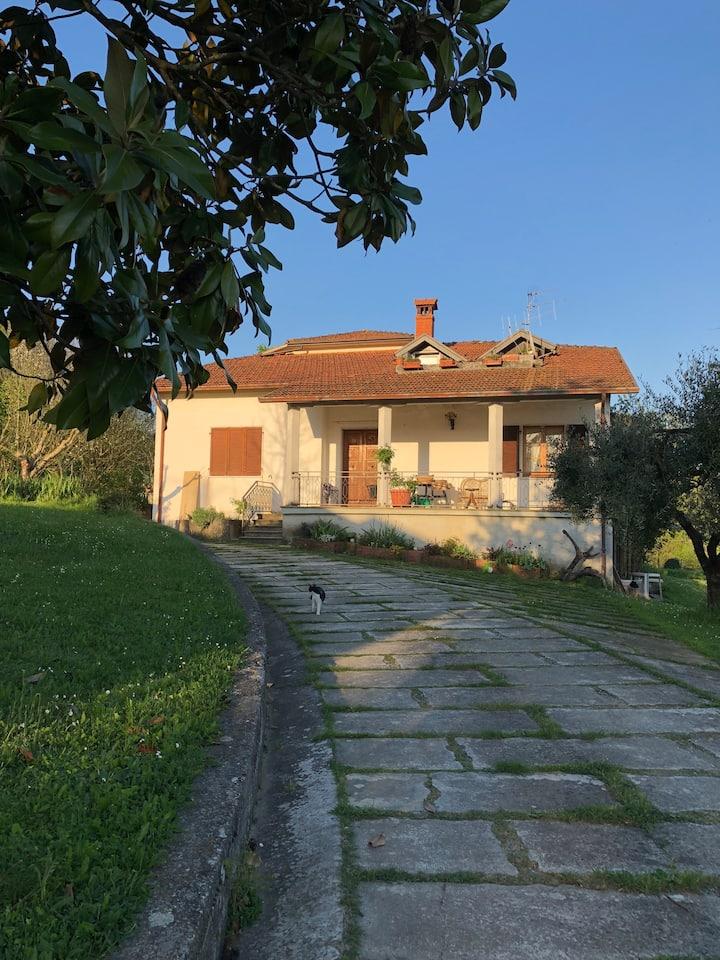 Villa cortesi 12