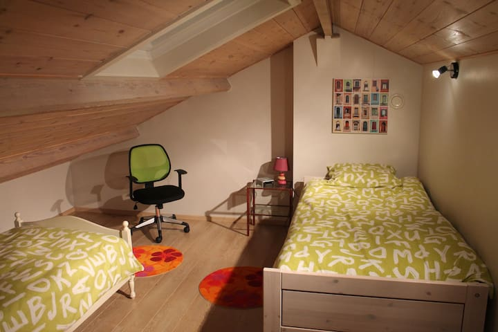 Guesthouse Den Beukelink 3